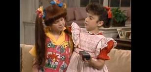 Así lucen 'Vicky la Robot' y 'Harriet' de 'La Pequeña Maravilla
