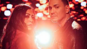 'Víctimas las dos', éxito de Victor Manuelle y La India alcanzó el número 1 en Billboard Tropical Airplay