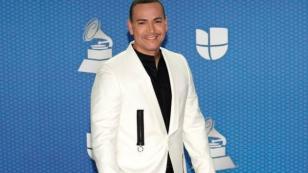 Víctor Manuelle abrió, cerró y fue presentador de los Latin Grammy 2020