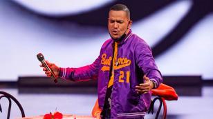 Víctor Manuelle confirma participación en Latin Grammy 'Celebra Ellas y su música'