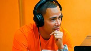 Víctor Manuelle prepara nueva música y emociona a sus fans