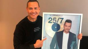 Víctor Manuelle será presentador en los Latin Grammy 2020