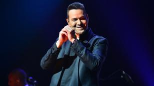 Víctor Manuelle viajó a Miami para ceremonia La Musa Awards