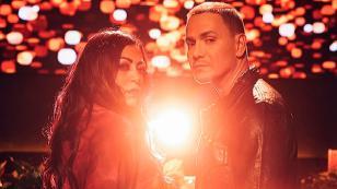 Víctor Manuelle y La India se juntan para lanzar el videoclip de 'Víctimas las dos'