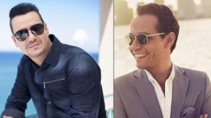 Víctor Manuelle y Marc Anthony están nominados a los Premios HTV 2017