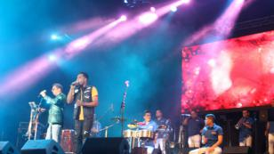 ¡Mira cómo estuvo el 'Vive Gozando con Radiomar' junto a Jerry Rivera, Alberto Barros y más! [FOTOS]