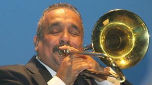 Willie Colón habló acerca de sus inicios en la música