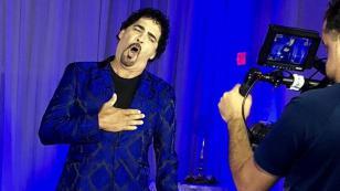 Willie González lanzó Esencia, su nuevo disco con el que busca seguir vigente