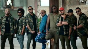¿Ya escuchaste el nuevo disco 'Privilegio 2' de Los 4 de Cuba?