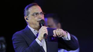 ¿Ya escuchaste la nueva canción de Gilberto Santa Rosa y Maía?