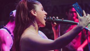 Yahaira Plasencia celebra los 6 millones de reproducciones con 'Y le dije no'
