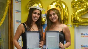 Daniela Darcourt y Yahaira Plasencia cantarán juntas en el Festival La Salsa Nos Une de Radiomar