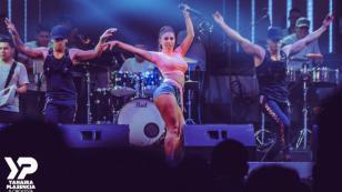 Yahaira Plasencia paraliza las redes sociales con sensual baile