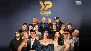 Yahaira Plasencia se despide de Miami en la playa y revela lista completa de invitados a su concierto