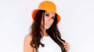 Yahaira Plasencia se prepara para los 'Premios Heat'