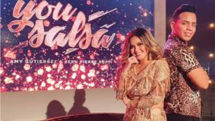 You Salsa muestra adelanto del videoclip oficial de 'Cómo se perdona'