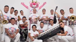 Zaperoko, Antonio Cartagena y Willy Rivera se unieron para cantar 'Levántate, Perú'