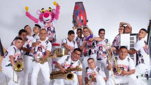 Zaperoko anuncia concierto para celebrar su octavo aniversario
